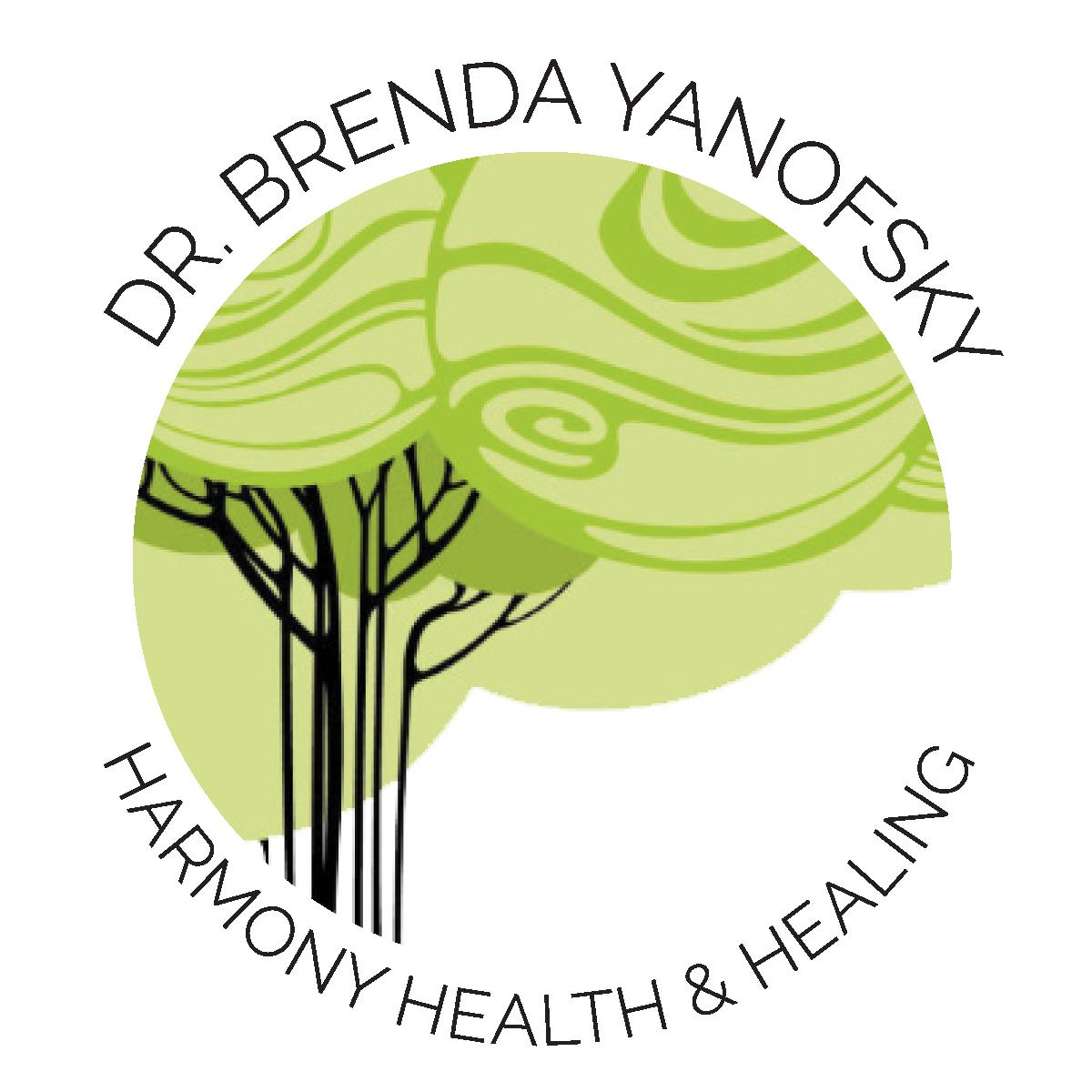 Dr. Brenda Harmony Health & Healing, Inc. Sarasota, Bradenton FL